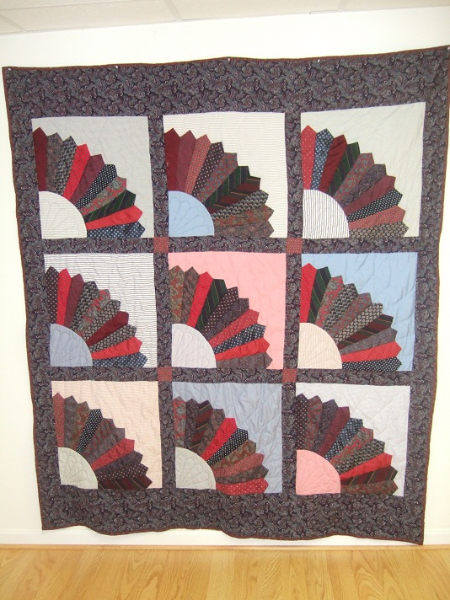 Ray's Quilt