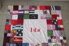 Ida's Quilt
