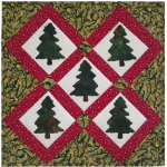 December 2019 quilt of the month