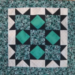 January 2020 Quilt of the Month